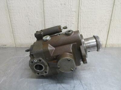 Parker Pvp3336k9r221 Hydraulic Variable Displacement Piston Pump 10.4 - 15.6 Gpm