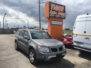 2006 Pontiac Torrent***AWD***ONLY 143 KMS***ALLOYS