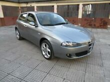 ALFA ROMEO 147 2.0 16V TS Selespeed 5p. Distinctive
