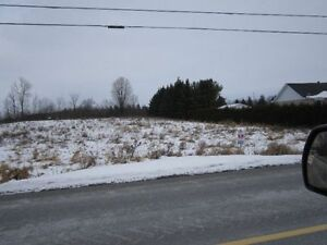 DREAM LOT TO BUILT YOUR HOUSE IN ONTARIO
