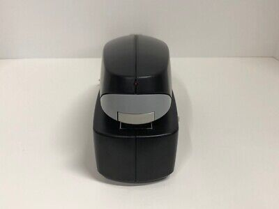 Corporate Express Model 5991 Electric Automatic Office Stapler - Black - Tested
