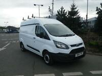 Ford Transit Custom 2.2TDCi ( 125PS ) 2013.5MY 290 L2H2