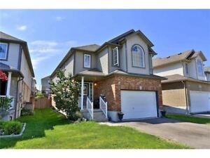 348 Activa Ave, Kitchener -  FOR LEASE (Detached / Close to Hwy)