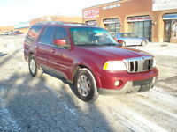 2004 Lincoln Navigator SUV****DRIVES GREAT!!! MUST SEE!!!