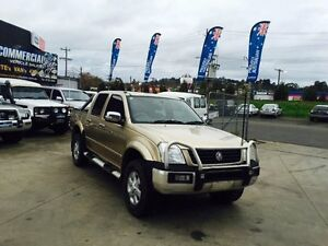 2006 Holden Rodeo RA MY06 Upgrade LT (4x4) 5 Speed Manual Lilydale Yarra Ranges Preview