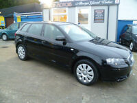 2007 AUDI A3 1.6 SPECIAL EDITION ALL MAJOR CREDIT AND DEBIT CARDS ACCEPTED!!!!
