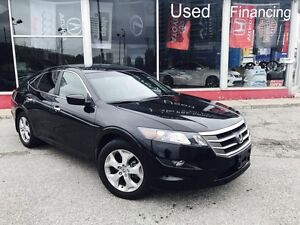 2011 Honda Accord Crosstour EX-L w/Navi LOW KM