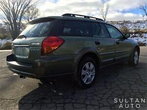 2005 Subaru Outback West Island Greater Montréal image 5