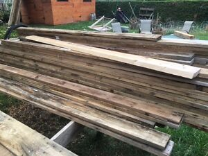barn wood type Lumber for proejcts  1x4 , 1x5, wood,  garden
