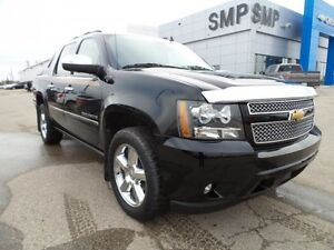 2012 Chevrolet Avalanche LTZ Ultimate GFX, PST paid, leather, su