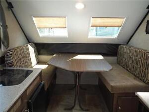 2016 Palomino Camping Trailer A12ST - A Frame Tent Trailer Stratford Kitchener Area image 4