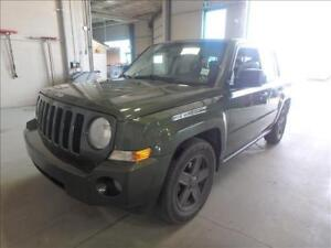* * 2007 JEEP PATRIOT SPORT 4X4 * * 6 MONTH WARRANTY INCLUDED *