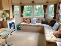 Delta Darwin 2 Bed, Static Caravan, Nr Rock, Padstow, Ideal Starter Caravan