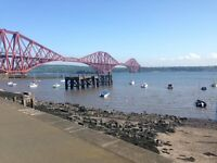 North Queensferry boat club