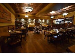 Rare 50 seat restaurant opportunity in the Heart of Silver Star