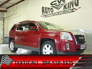 2011 GMC Terrain SLE 2 / All Wheel Drive /  Loaded / Financing