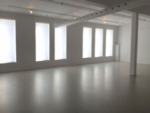 1650-10,000' RENO OFFICE LOFTS - WIRED -Nxt to CINESPACE STUDIOS