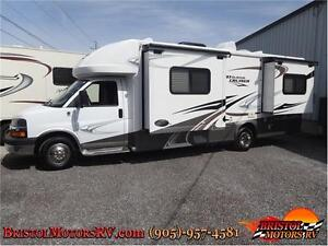 2008 Gulf Stream B TOURING CRUISER 5272 XL