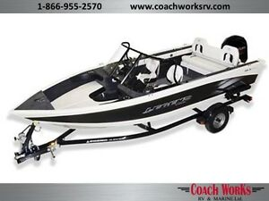 Legend 18' Fish and Ski BOAT CLEARANCE EVENT ! Call Mike $150bw