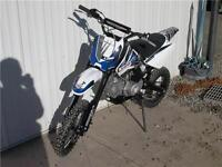 2015 Pitster Pro X5 140R