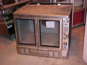Convection Oven - Propane  #104-14