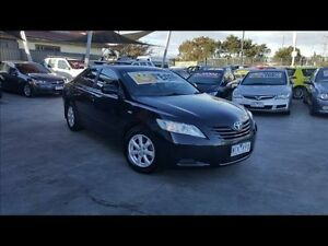 2008 Toyota Camry ACV40R 07 Upgrade Altise 5 Speed Automatic Sedan Deer Park Brimbank Area Preview