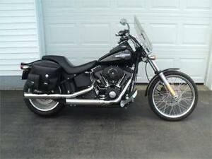 2007 Harley Davidson Nightrain Financing Available!!!