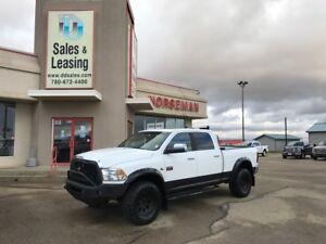 2010 Dodge Ram 2500 Laramie Diesel/Nav/Sunroof/Ads $35987