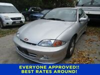 2002 Chevrolet Cavalier Z24 Barrie Ontario Preview