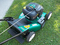 Yard King Performance Self propelled Lawnmower