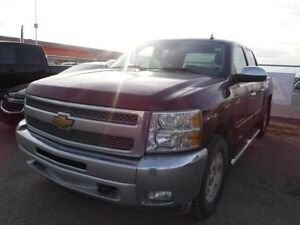 2013 Chevrolet Silverado 1500 LT Z71, PST paid, Bluetooth, power