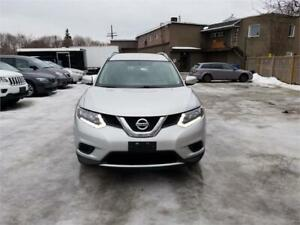 2015 Nissan Rogue S AWD*Seiges chauffants*Bluetooth*Camera*$65/S