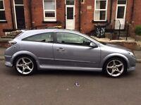 Vauxhall Astra 1.9 CDTi Sri 150 Exterior Pack