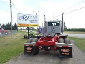 2013 PETERBILT 388 HEAVY SPEC DAYCAB, SUPER 40000 REARS Kitchener / Waterloo Kitchener Area image 6