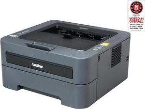 Brother HL-2270DW Compact Monochrome Laser Printer with Wireless Kingston Kingston Area image 1