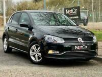 Volkswagen Polo 1.2 TSI Match Edition Lovely 1 Owner 5 Door with Very Low Miles
