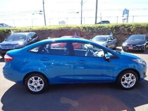 2015 Ford Fiesta SE Automatic, Factory Remote Start, Heated Seat