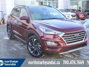 2019 Hyundai Tucson ULTIMATE- 2.4L/AWD/BLUE LINK/360 CAM/ LEATHE