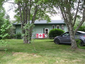 (REDUCED)...House near Kedge Park - Great Hunting/Fishing Area