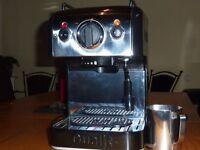 Dualit Coffee Machine 3 in 1