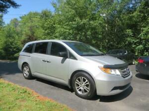 GREAT DEAL FOR 2013 Honda Odyssey EX 8 PASSENGER!!!