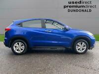 2018 Honda HR-V 1.5 I-Vtec S 5Dr Hatchback Petrol Manual