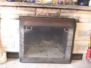 Fireplace Grate Heater Get More Heat, Use LESS Firewood Kawartha Lakes Peterborough Area image 8
