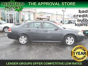 2012 Chevrolet Impala LT | AUTO LOAN for $39 /week