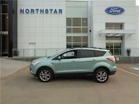 ** 2013 ** FORD ** ESCAPE ** SEL ** 4WD ** LEATHER ** LOW KM **