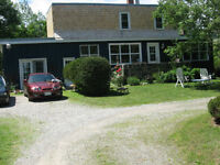 Vacation Home for Rent Across the Road from Penetanguishene Bay