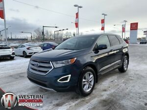 2016 Ford Edge SEL AWD- Local, One Owner!