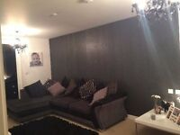 home swap - spacious new 2 bed apartment on the Olympic park village in East London, large balcony