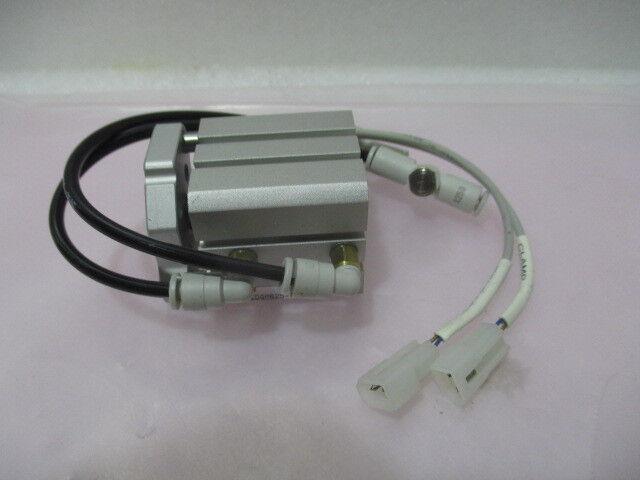 SMC CDQMB25-10-DAJ00226 Air Cylinder, Clamp, Door, LLK, 423035