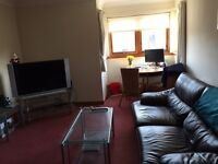 LUXURY 2 BEDROOM MODERN FURNISHED FLAT WEST END DUNDEE